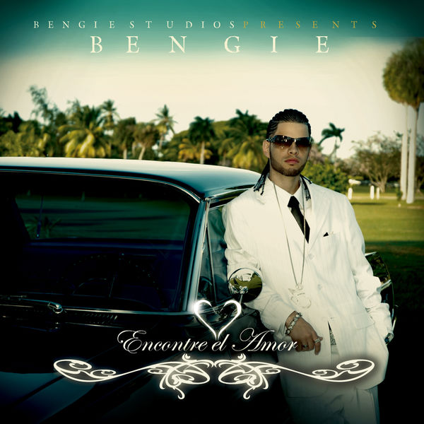 Bengie – Encontre el Amor 2008