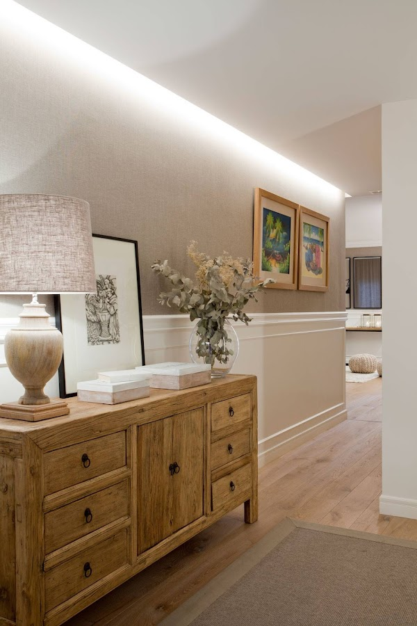 5 claves para acertar con la iluminación de tu hogar
