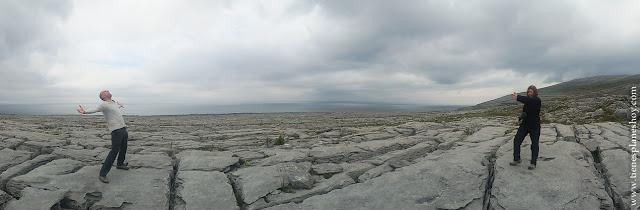 The Burren Irlanda Tienes planes hoy