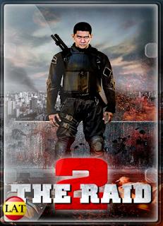 La Redada 2 (2014) DVDRIP LATINO