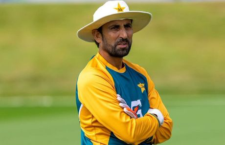 Players must take ownership as this is not club level cricket Younis Khan