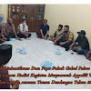 Bhabinkantibmas Desa Popo Polsek Galsel Polres Takalar Hadiri kegiatan Musyawarah (Appalili) Tingkat Desa