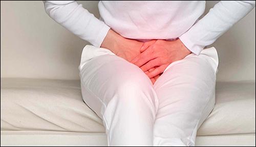 Vaginismus, Herbal remedies, home remedies