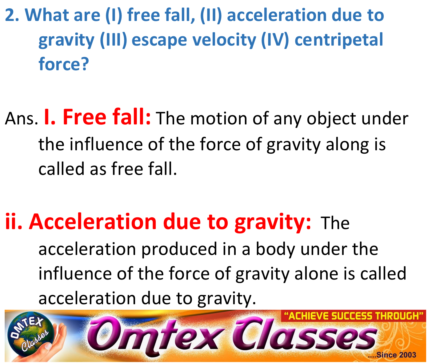 free fall acceleration due to gravity lab report Physics task-epi report and relating questionsdocx  calculate mass of cork floating on water (specific gravity given) a cork of specific gravity 015 floats on water(sp gravity 1025) with 10cc above the surface.