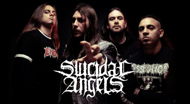 Резултат слика за Suicide Angels 2017