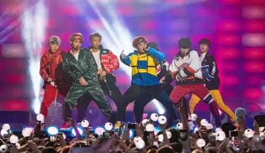 Cara Nonton Konser BTS 2021 Online di Hypera Live-2