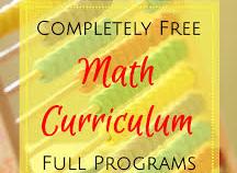 Banishing Math Dread From Your Homeschool Math Educational program