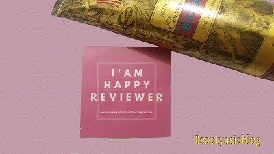 [SP REVIEW] Taman Sari Royal Heritage Body Scrub Cocoa Series