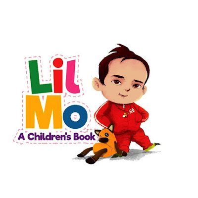 LIL MO The Animated Series by Caprice