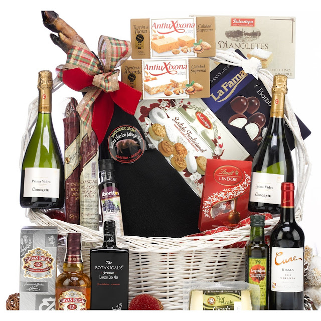 Gift Baskets for every occasion - Reviewed