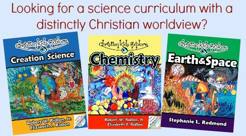 Science from a Christian worldview