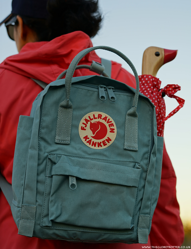 Fjällräven Kånken Mini Backpack Review