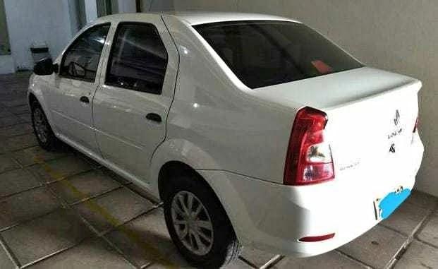 Um carro do radialista da cidade de Piritiba 'Gideão Soares', de cor branca foi roubado no inicio da tarde destes sábado, 26 de outubro de 2019