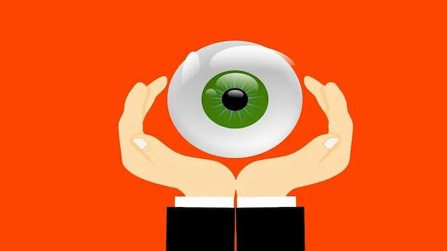 أفضل 5 تطبيقات لتجنب إجهاد العين وحماية عينيك أثناء استخدام هاتفك الاندرويد