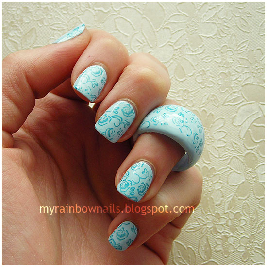 My Rainbow Nails: Essence create your own ring - anello ...
