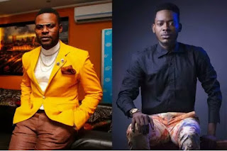 Postponement: Falz, Adekunle Gold React To INEC's Decision