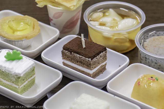 MG 1802 - 本草堂素食迴轉火鍋,迴轉軌道上竟然有小火車會載送食材,還有水果、甜點、飲料與冰淇淋吃到飽