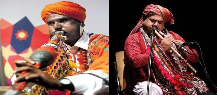 Sindhi Saaz