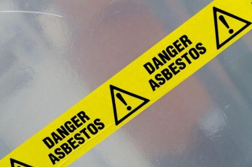 Identifying asbestos Amphibole Symptoms