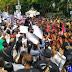 Pekerja Seni & Hiburan Geruduk Pemkot Surabaya, Minta Cabut Perwali 33