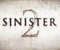 Sinister 2 o filme