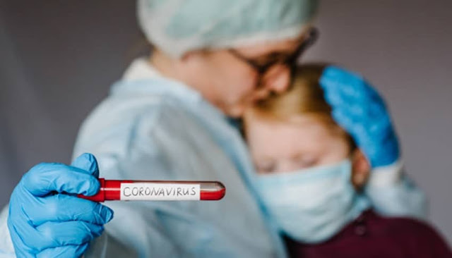 ¿Hay vacuna contra el Covid-19 para niños?