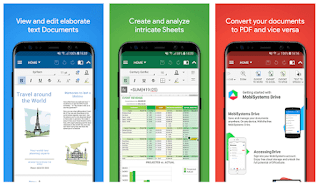 OfficeSuite 10 Pro + PDF Premium 10.13.24972 (Unlocked) Android+ Mod APK