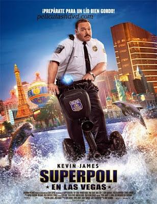 Superpoli en Las Vegas 2015  online