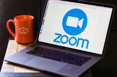 The Focus Mode Feature Zoom Prevents Students From Disturbing Each Other When Learning Online