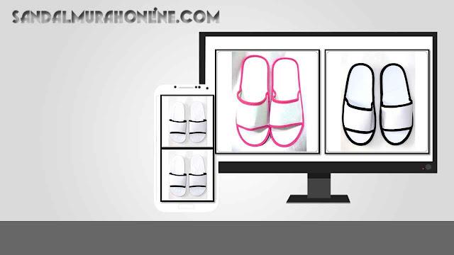 Sandal Hotel | Pabrik Sandal Murah Online