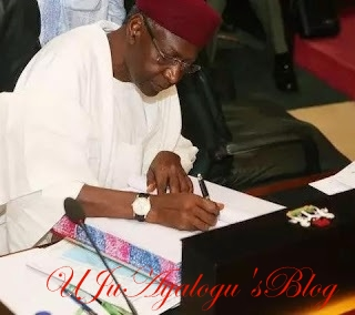 Buhari cancels 150 appointments, approvals made by late Chief of Staff, Abba Kyari