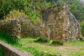 Fortín La Trinchera