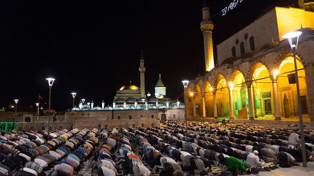rakaat tarawih menurut muhammadiyah