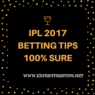 IPL PREDICTION 2017