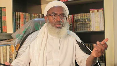 We're working to get abducted Greenfield varsity students freed -Sheikh Gumi  - OnlineNigeria.com