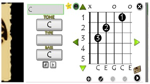 All of Chords for Guitar
