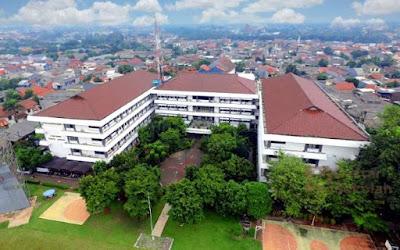 Universitas Pancasila Jurusan – Daftar Fakultas dan Program Studi