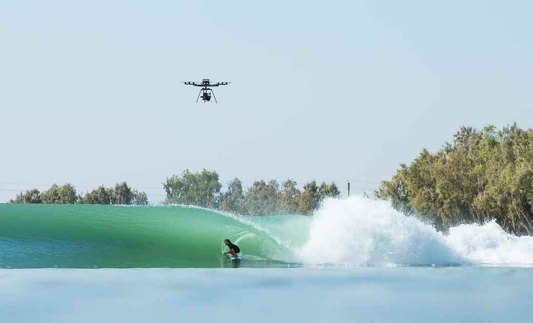 kelly slater surf ranch
