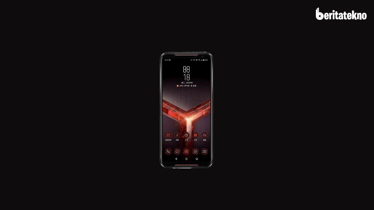 Asus ROG Phone 2, Smartphone Flagship