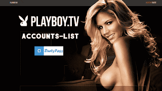Playboy free passwords porn