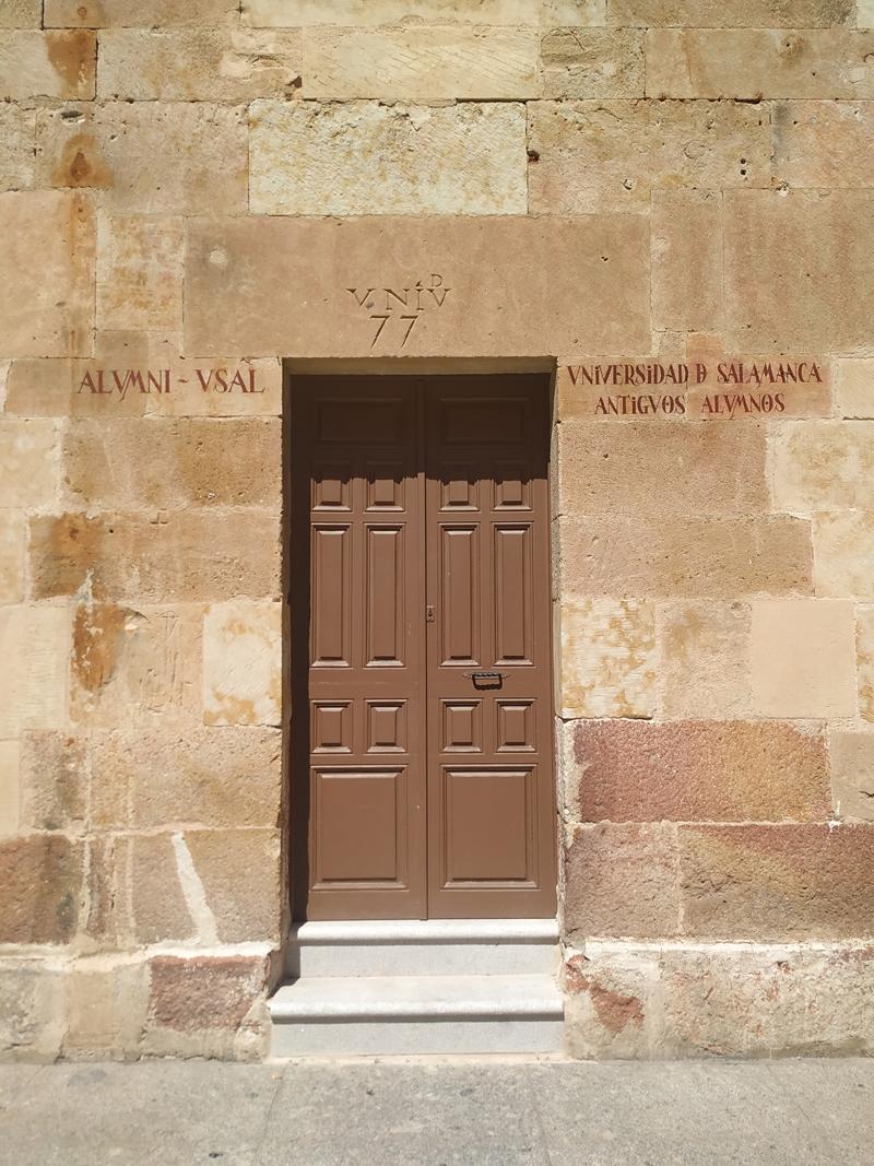 LIFESTYLE: VISIT THE ROOF OF THE CATHEDRAL OF SALAMANCA // VISITAMOS LAS TORRES DE LA CATEDRAL DE SALAMANCA