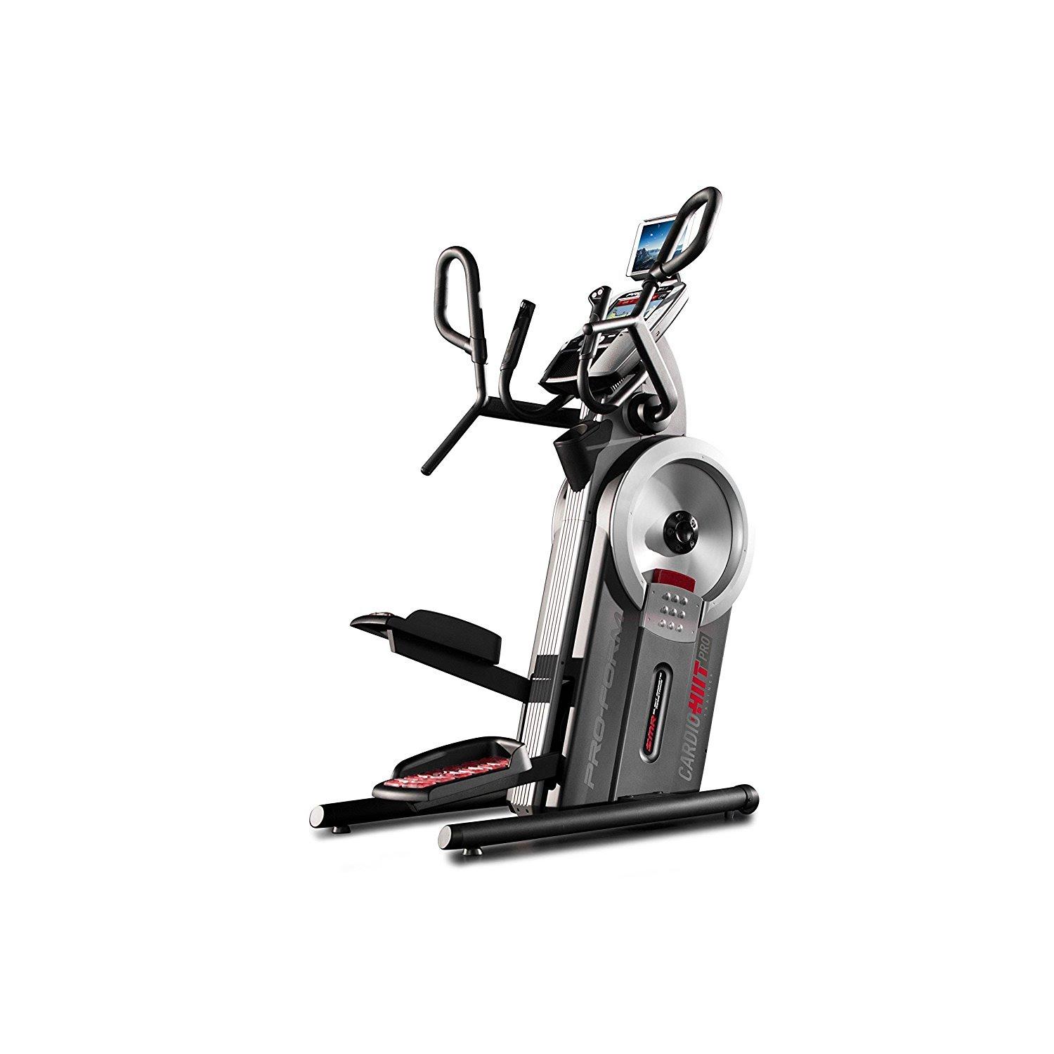 Health And Fitness Den Proform Cardio Hiit Trainer Pro Review