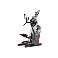 ProForm Cardio HIIT Trainer Pro, with 30 lb flywheel, silent magnetic resistance, 26 resistance levels, 34 workout programs