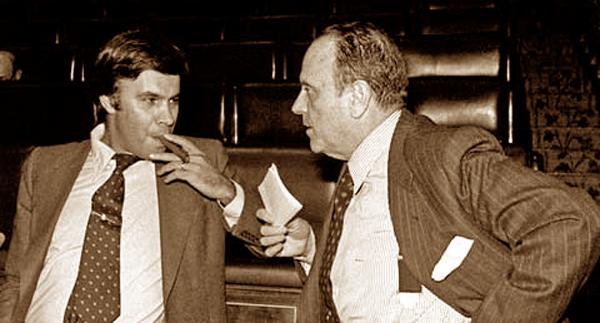 El franquismo ayudó al PSOE de Felipe González
