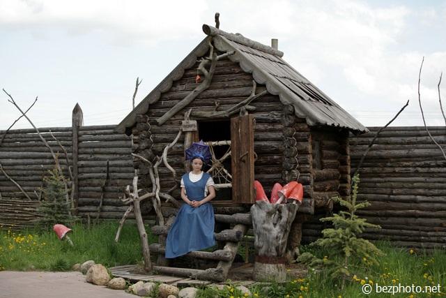 музей сказки в переславле залесском