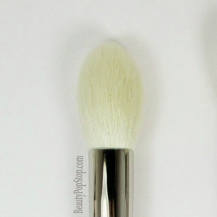 hakuhodo j5521 highlighter brush review