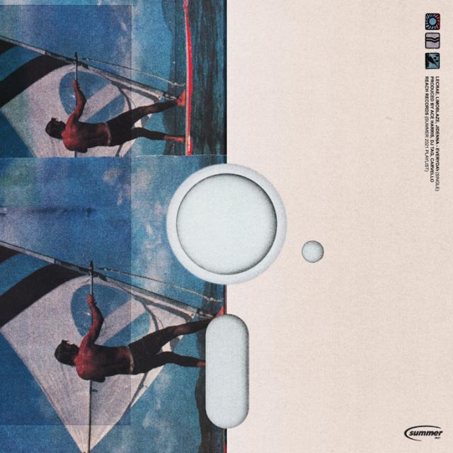 Audio: Lecrae – Everyday (feat. Limoblaze & Jidenna)