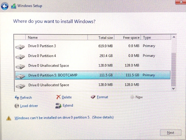 Here's how I installed Windows 10 on my MacBook without Boot Camp