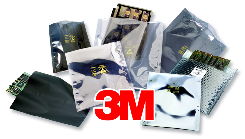 Expanded 3m Static Shielding Conductive Bags Department On Qsource