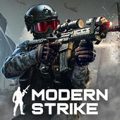Download Modern Strike Online Free PvP FPS shooting game For iPhone and Android XAPK